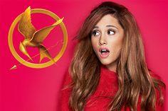 Ariana Grande entra para a trilha sonora de Jogos Vorazes - http://metropolitanafm.uol.com.br/novidades/famosos/ariana-grande-entra-para-trilha-sonora-de-jogos-vorazes