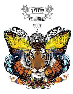 Tattoo Coloring Book: Creative Body Art Coloring Book by Star Coloring Books http://www.amazon.com/dp/1519706634/ref=cm_sw_r_pi_dp_MOBAwb1WB8KGS