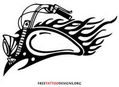 drawing outline of motorcycle - Yahoo Image Search Results