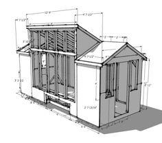 solar tiny house plans