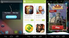 Google Play, Android, Store, Tent, Shop Local, Larger, Business, Storage