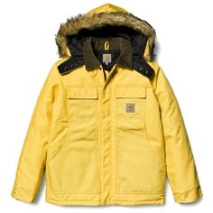 Carhartt Arctic Coat size large regular Dallas