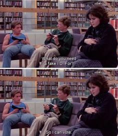 006 The Breakfast Club (1985) 25 Memorable Coming Of Age