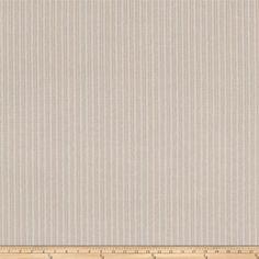 Fabricut Conceit Velvet Parchment
