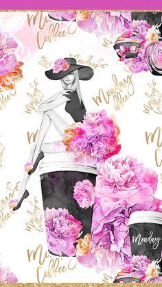 New wall paper desktop macbook pastel ideas