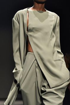 artofashion: Esteban Cortazar Fall Winter 2015-16 Details - PFW