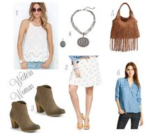 Country Girl fashion for ladies http://www.kaikaibrai.com/life-style/country-girls-heart-style/ #countrygirls #farmgirls #countrygirlfashion #4H #countyfair #countrymusicfestival