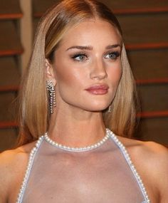 Rosie Huntington Whitleley
