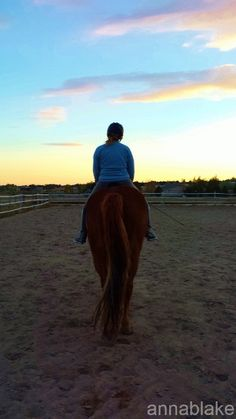 Body Image and Riding.