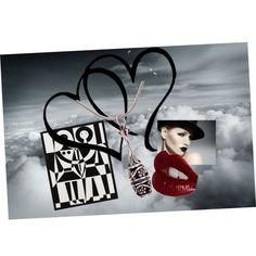 Designer Clothes, Shoes & Bags for Women Beauty Tips, Beauty Hacks, Charlotte Tilbury, Gothic, Polyvore, Design, Women, Fashion, Moda