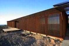 Tanderra House   SGA: Sean Godsell Architects