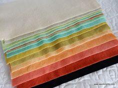 Favorites: Fabric & Organization