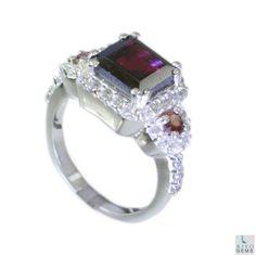 Garnet-Silver-Street-Jewelry-Silver-Filigree-Ring-Sz-5-5-Srgar5-5-26019
