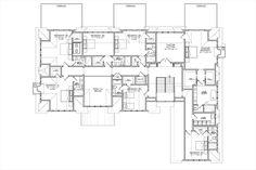 2. floor. Highland Terrace, Bridgehampton Real Estate,