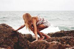 climb the rock & have some fun!