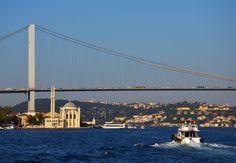 Istambul.