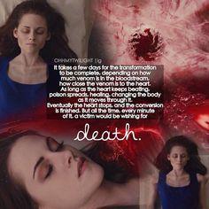 ⠀⠀⠀⠀⠀⠀⠀⠀⠀⠀1175 Twilighters @ohhmytwilight Bella's transform...Instagram photo | Websta (Webstagram)