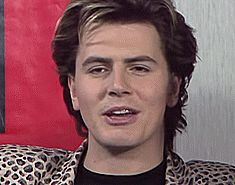andytaylors: John Taylor and his many expressions (x)