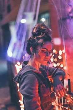Brandon Woelfel // portrait // girl // photography