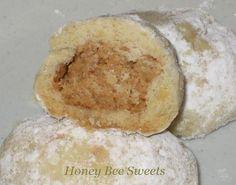 Peanut Cookie / Kueh Makmur