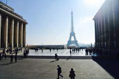 Imii Mace / 14th October 2015Open Tour, Paris (I)Open Tour, Paris (I)   nettle