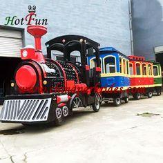 Amusement park rides,kids park rides,kids electric train rides for sale: Tips On Purchasing Tourist Trains For Your Amuseme...
