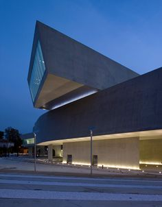 MAXXI_National Museum of the XXI Century Arts by Zaha Hadid - Dezeen