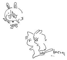 Bleach Ichigo And Rukia, Anime, Snoopy, Fictional Characters, Art, Art Background, Kunst, Cartoon Movies, Anime Music
