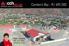 3 Bedroom House For Sale in Winslow Country Homes For Sale, Built In Cupboards, 3 Bedroom House, Coastal Homes, Primary School, Open Plan, Bay Area, Bathrooms, Home And Family