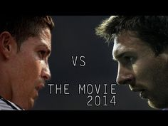 Cristiano Ronaldo vs Lionel Messi - THE MOVIE ● Two Legends Story ● 2014... http://www.1502983.talkfusion.com/es/products/