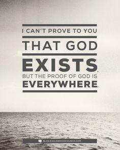I've Always Wondered…Is Evolution True? | Eagle Brook Church #ebcwonder #askebc #eaglebrookchurch #ebc