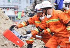 Equipos de rescate en China continúan buscando sobrevivientes víctimas del terremoto. Visite nuestra página y sea parte de nuestra conversación: http://www.namnewsnetwork.org/v3/spanish/index.php
