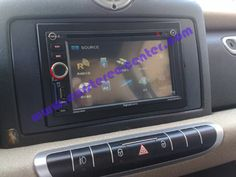 Navigatore 2DIN Dymage #NF630 #Smart