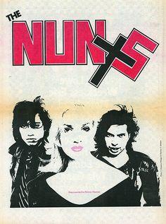 The entire print run of classic punk Slash magazine is now online | Dangerous Minds