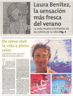 Laura Benítez