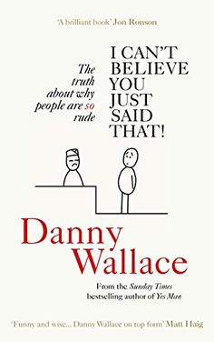 I Can't Believe You Just Said That: The truth about why p... https://www.amazon.co.uk/dp/0091919045/ref=cm_sw_r_pi_awdb_x_HsKdzbXQ222NX