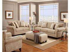 Fusion Was Established In 2009 In Ecru, Mississippi. Delivery Of Living  Room Furniture,