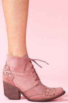 Jeffrey Campbell Haliwell Ankle Boot