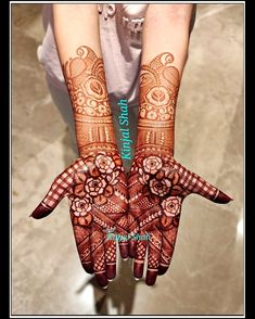 Khafif Mehndi Design, Mehndi Designs 2018, Stylish Mehndi Designs, Mehndi Designs For Beginners, Dulhan Mehndi Designs, Mehndi Design Pictures, Wedding Mehndi Designs, Mehndi Designs For Fingers, Wedding Henna