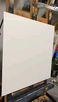Diy Art Painting, Painting Art Lesson, Art Drawings Simple, Nature Art Painting, Amazing Art Painting, Diy Canvas Art Painting, Painting Crafts, Canvas Painting Tutorials, Diy Canvas Art