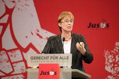 """""""Rassistischen Sprücheklopfern Paroli bieten"""": Jusos und Junge Union machen gegen AfD mobil - http://www.statusquo-news.de/rassistischen-spruecheklopfern-paroli-bieten-jusos-und-junge-union-machen-gegen-afd-mobil/"""