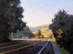 San Geronimo Valley | Timothy Horn