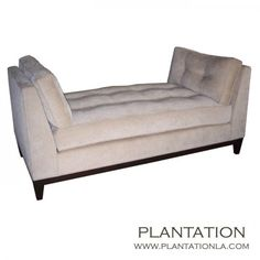 """Mark Chaise Duo W: 40"""" • D: 84"""" • H: 32"""""""