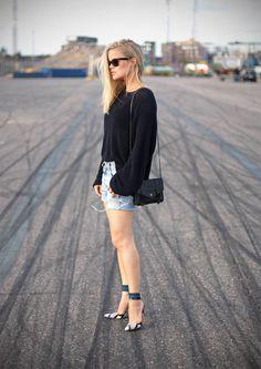 End Of Summer | Auroran Henkarit by Auroran Henkarit