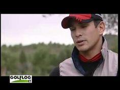 Entrevista a José María Manzanares en Canal Plus Golf