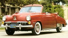 1947 Studebaker..Re-pin Brought to you by agents at #HouseofInsurance in #EugeneOregon for #CarInsurance