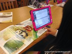Blog post on what Genius Hour can look like for a first grade classroom!
