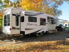 2012 Heartland RVs Prices, Values and Specs - NADAguides
