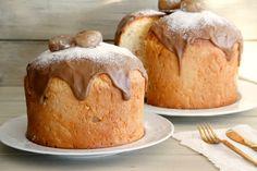 Panettone con avellanas y marrón glacé - MisThermorecetas