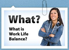 "SafeWork SA has developed the Work Life Balance Strategy, a program of practical resources established to implement South Australia's Strategic Plan SASP Target 13 ""Improve the quality of life of all South Australians through the maintenance of a healthy work-life balance"".  SafeWork SA has also developed the Work-life Balance website."